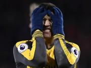 """Bóng đá - """"Ao làng"""" Arsenal và cơn giận của Sanchez"""