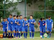 """Bóng đá - Phó Chủ tịch Công Vinh & CLB TP.HCM: """"Ngựa ô"""" V-League"""