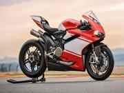 Ducati 1299 Superleggera - Chiếc superbike mạnh mẽ nhất của Ducati