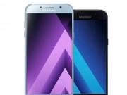 Dế sắp ra lò - Top 8 tính năng nổi bật trên bộ ba Samsung Galaxy A (2017)