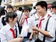 Giáo dục - du học - Các trường rà soát điều kiện tuyển sinh lớp 10 THPT