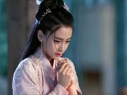 Vợ Huỳnh Hiểu Minh bầu sắp đẻ vẫn quá xinh trong phim mới
