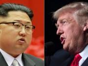 Thế giới - 4 cách Trump giải quyết mối đe dọa hạt nhân Triều Tiên