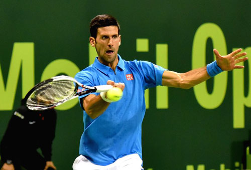 Djokovic – Zeballos: Tiêu diệt sau hơn 1 giờ (V2 Qatar Open)