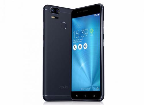 Ra mắt Zenfone 3 Zoom, Zenfone AR dùng RAM 8GB đầu tiên trên thế giới