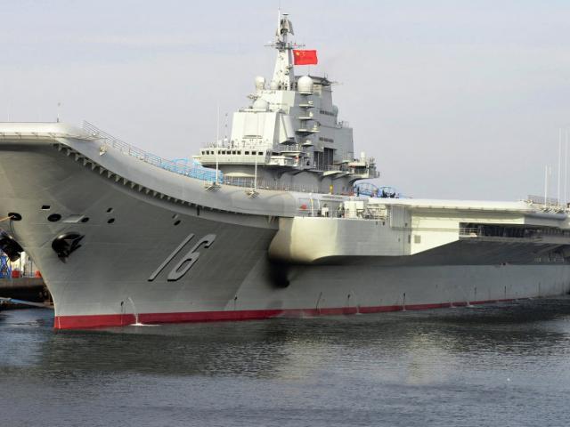 Mỹ tố TQ xây dựng hàng loạt cơ sở quân sự ở Biển Đông - 2