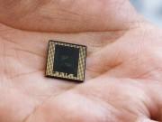 Công nghệ thông tin - Snapdragon 835 trình làng: Siêu nhỏ, nhiều công nghệ mới