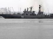 Nga sẽ bán vũ khí hiện đại cho Phillippines