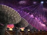 """Tìm ra nguồn phát tín hiệu của  """" người ngoài hành tinh """""""