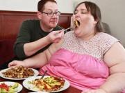 Truyện cười - Truyện cười: Cho vợ ăn tẹt ga để chống ngoại tình