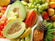 Những lưu ý về dinh dưỡng cho người bệnh thận