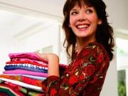 Thời trang - Cách gấp quần áo mùa đông siêu nhanh, siêu gọn