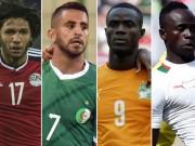 """Bóng đá - Dàn sao châu Phi dự CAN: MU lo lắng, Chelsea """"cười thầm"""""""