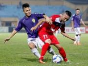Bóng đá - Điểm mặt ứng viên vô địch V-League 2017