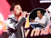 """Ca nhạc - MTV - Phan Mạnh Quỳnh: """"Tôi biết Lê Minh Sơn không thích mình"""""""