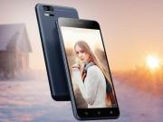 Dế sắp ra lò - Cận cảnh Asus Zenfone 3 Zoom dùng camera kép như iPhone 7 Plus