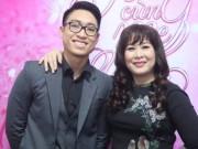 """Bạn trẻ - Cuộc sống - Tiết lộ về con trai """"soái ca"""" của nghệ sỹ hài Hồng Vân"""