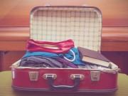 Thời trang - Mẹo xếp đồ vào vali cực gọn mà bạn nên biết!