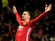Bóng đá - Pogba: Ibra 35 tuổi đủ sức phá thế độc tôn Ronaldo - Messi