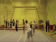 Thể thao - Nữ cao thủ: Truyền nhân Lý Tiểu Long, đệ tử Võ Đang