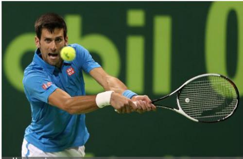 Djokovic – Verdasco: Thoát hiểm ngoạn mục (BK Qatar Open)