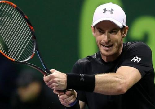 Qatar Open ngày 5: Djokovic gọi, Murray trả lời