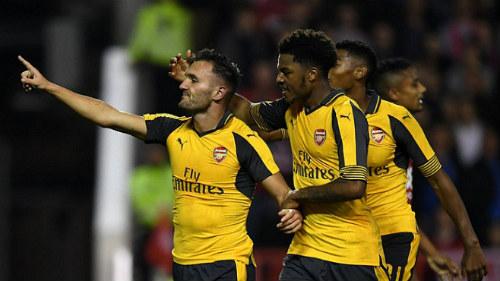 Preston North End – Arsenal: Lạc trôi với Wenger - 1