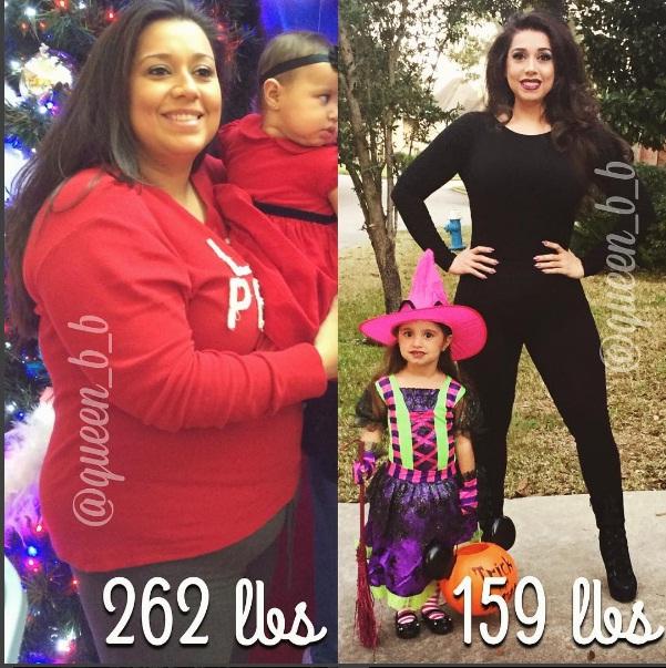 """Chị béo hơn 1 tạ """"đá bay"""" 48kg mỡ vì bị chồng chê - 3"""