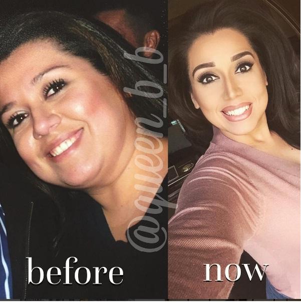 """Chị béo hơn 1 tạ """"đá bay"""" 48kg mỡ vì bị chồng chê - 4"""