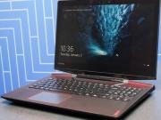 Lenovo giới thiệu bộ đôi máy tính mới chuyên dùng cho game thủ