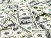 Tài chính - Bất động sản - Giá USD giảm phiên thứ tư liên tiếp
