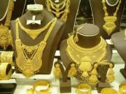Tài chính - Bất động sản - Giá vàng hôm nay 7/1: Bất ngờ giảm mạnh sau 4 phiên tăng giá