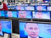 Thế giới - Tình báo Mỹ công bố chi tiết vụ Nga hack bầu cử