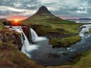 Du lịch - Top 10 quốc gia hạnh phúc nhất năm 2016