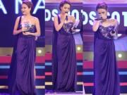Ca nhạc - MTV - Hoàng Thùy Linh lần đầu có giải thưởng sau 10 năm