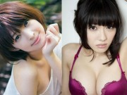 Phim - Nữ diễn viên mặt xinh, ngực đẹp nhất màn ảnh Nhật