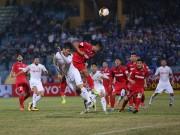 Bóng đá - Hà Nội – Than Quảng Ninh: 5 bàn thắng và 2 siêu phẩm
