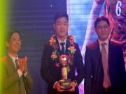 """Bóng đá - Xuân Trường được """"đại gia Hàn Quốc"""" tổ chức họp báo ra mắt"""