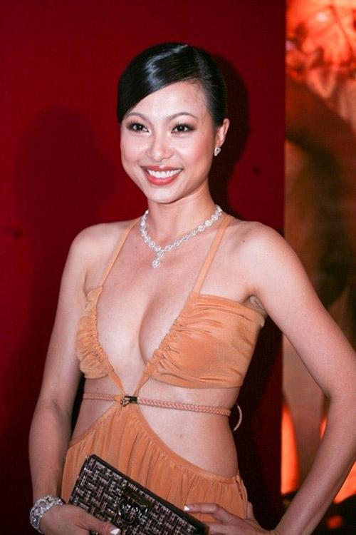 Lóa mắt vì tài sản khổng lồ của các hoa hậu giàu nhất Việt Nam - 3