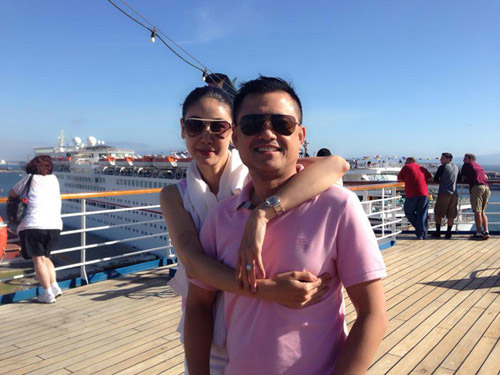 Lóa mắt vì tài sản khổng lồ của các hoa hậu giàu nhất Việt Nam - 5