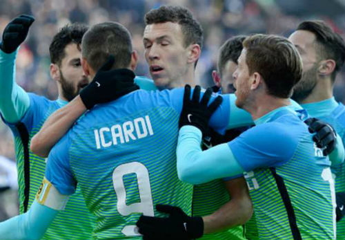 Udinese - Inter Milan: Ngược dòng nhờ một ngôi sao - 1