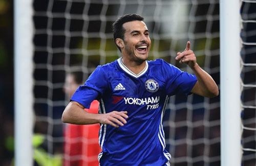 Chelsea 4-1 Peterborough: Khó mà ngăn nổi Chelsea