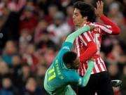 Bóng đá - Barca bị trọng tài xử ép: Vì Neymar ăn vạ quá nhiều?