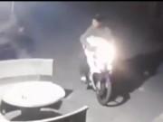 Tin tức trong ngày - Táo tợn dùng súng bắn điện trộm chó ở Vĩnh Long