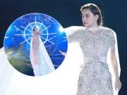 Ca nhạc - MTV - Hồ Ngọc Hà đẹp như nữ thần bay bổng trên sân khấu