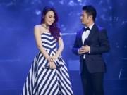 Ca nhạc - MTV - Mỹ Tâm vai trần gợi cảm hát bên Bằng Kiều