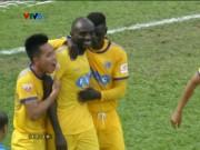"""Bóng đá - Thanh Hóa - SLNA: Cú """"phản lưới nhà"""" tai hại"""