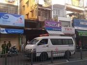 An ninh Xã hội - Điều tra nghi án nổ súng bắn chết người ở Sài Gòn