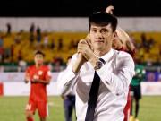 Bóng đá - Ca sỹ Thủy Tiên phấn khích, sếp Công Vinh ghi điểm với fan