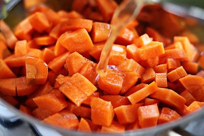 Ăn cà rốt theo cách này sẽ lợi ích tuyệt vời cho sức khỏe - 2
